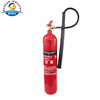 DCP and co2 Fire extinguisher with fire extinguisher accessories