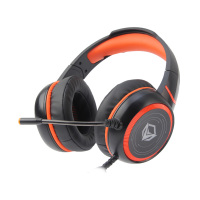 MEETION new model Computer USB wired stereo LED HIFI noise cancelling 7.1 gaming headset with mic