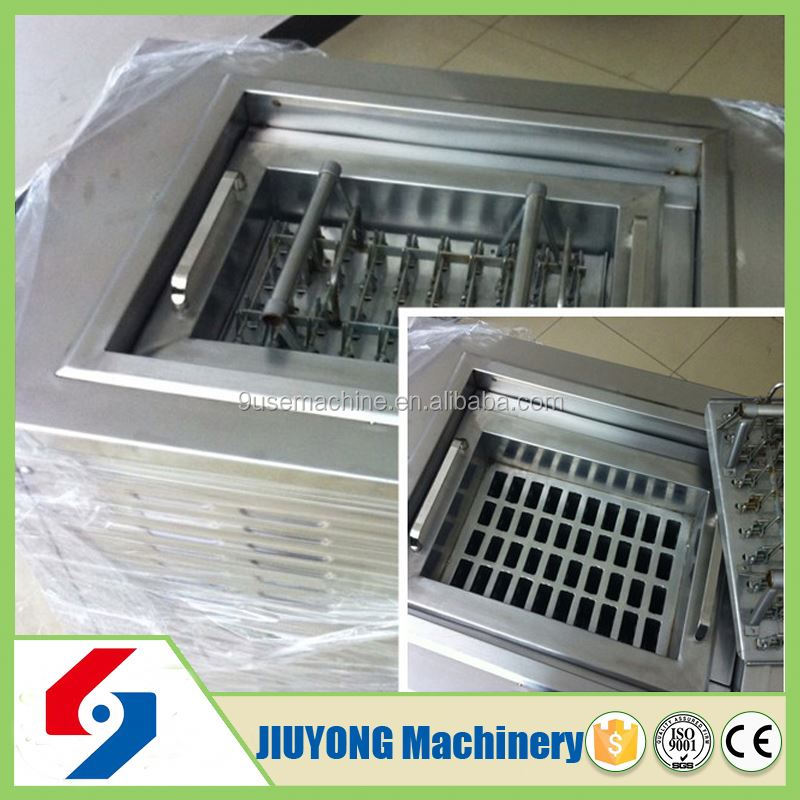 Henan macchine jiuyong macchina per il gelato ghiacciolo - Macchina per il gelato in casa ...