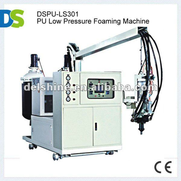 Culture stone foam machine foam product