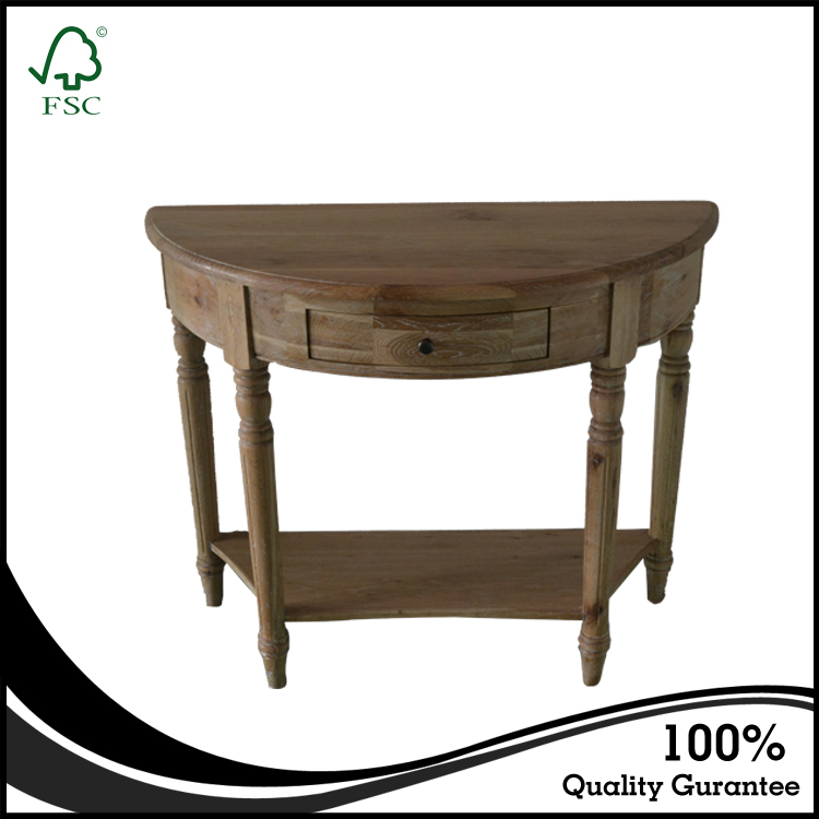 Superior Antique Half Round Table, Antique Half Round Table Suppliers And  Manufacturers At Alibaba.com
