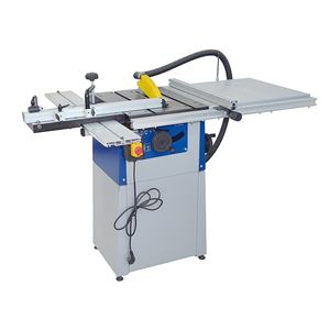 powermatic circular table saw wood cutting