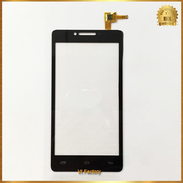 Черный 5.0 '' сенсорного экрана стеклянная панель для Prestigio MultiPhone PAP5500 пап 5500 дуэт датчик сенсорный экран планшета переднее стекло
