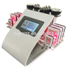 hot sale 5 in 1 multifunctional cavitation bipolar rf lipo laser cavitation slimming machine