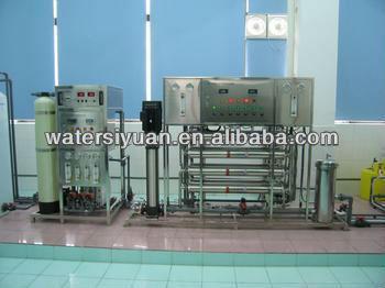 Water Filtering Equipment 12