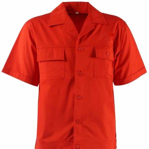Work shirt manufacturer