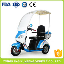 for adult 3 wheel electric Handicapped Scooter