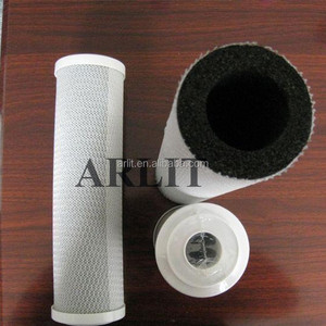Water filter cartridge replacement for RO purifier system