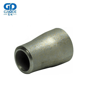 china ss 316 astm a403 concentric reducer