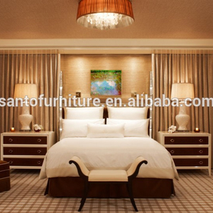 Hotel Furniture Set Bed/Sofa/Nnightstand Hotel Room Furniture Packages For Sale Hampton Inn Hotel Furniture