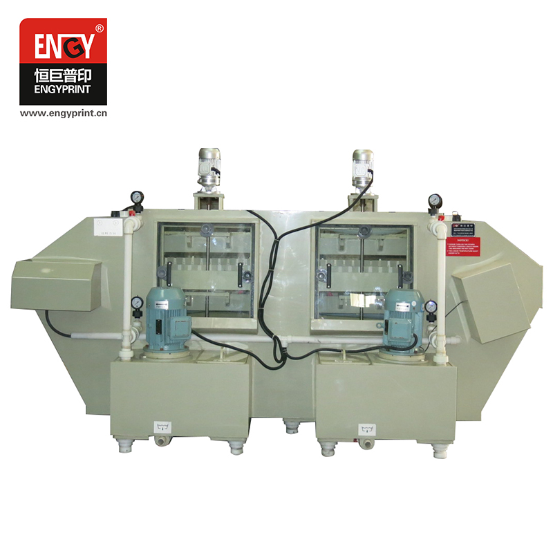 High Precision Pcb Production Line Chemical Etching Machine - Buy Pcb  Production Line,Chemical Etching Machine,Pcb Production Etching Machine  Product