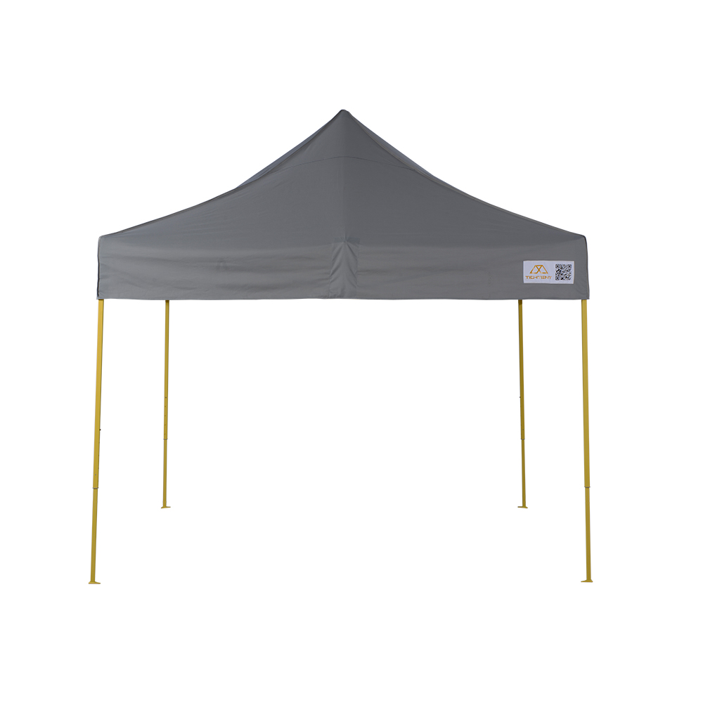 2017 Trending Products PVC Coated Red Bull Tent