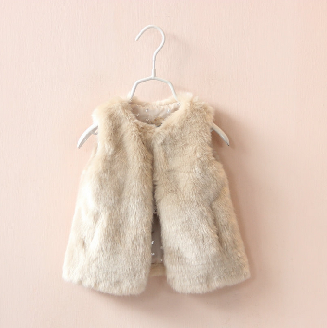 FREE SHIPPING on orders over $ FREE RETURNS in store. Shop the latest Toddler Girls' Lined Faux Fur Vest from Joe Fresh. Stylish and affordable clothing with free shipping on $