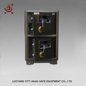double-door home bank electronic fire resistant safe