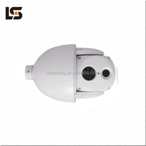 CCTV Waterproof IR Camera Housing