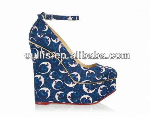 new fashion high AJ602 shose heel sexy Pola Beauty HRB7xqW5