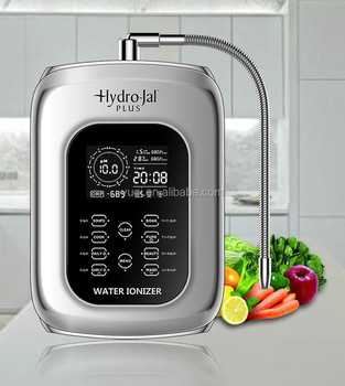 Undersink Alkaline Water Ionizer/water ionizer machine/EHM -729/the Newest model in 2015