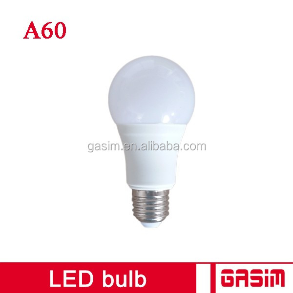 A60-8WATT Hot sale led energy saving LED <strong>bulb</strong>