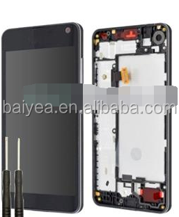 5 Inch For Nokia Lumia 650 Lcd Display And Touch Screen Digitizer ...