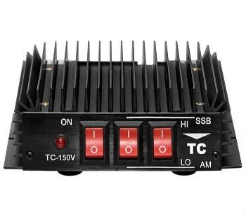 vhf amplifier signal booster TC-150