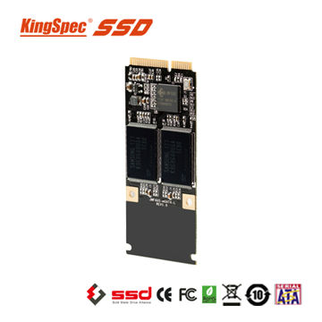Solid State Disk 128GB SATA MiniPCIe SSD for Mid