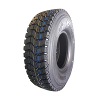 Factory high quality 1100r20 doupro st901 tire brand truck 1100r24.5 315/80r22.5 with certification best service and low price