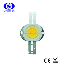 Bridgelux high power LED chip 5W COB LED from Shenzhen factory