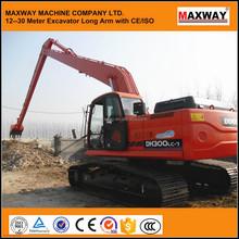 China Doosan Excavator Dx300, China Doosan Excavator Dx300