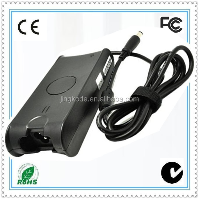 NUOVO ORIGINALE DELL Latitude D520 PA12 Laptop AC Adapter Caricatore 65 W PSU