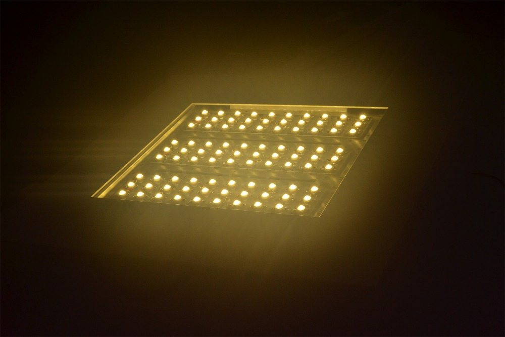 led canopy light age