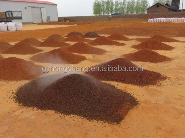 High Efficient Iron Oxide Desulfurization Catalyst for Sale