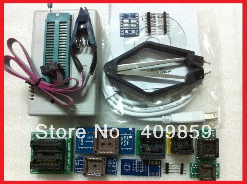 minipro tl866 english manuals