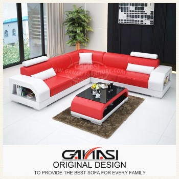 Ganasi furniture leather sofa set/ Contemporary sofa sets/ design  furniture, View design furniture, GANASI Product Details from Foshan Ganasi  ...