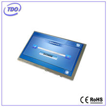 7 inch 800*480 P LVDS interface with 40 pin tft lcd display panel