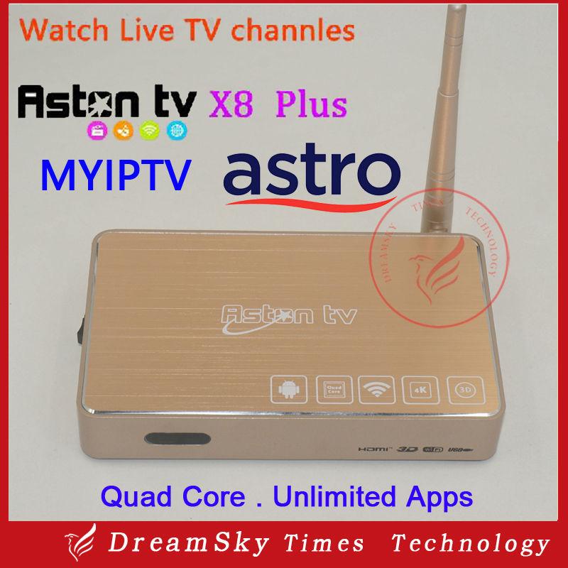 Malaysia Channels