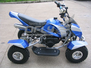 New 49cc kids gas cheap atv four wheel motorcycle