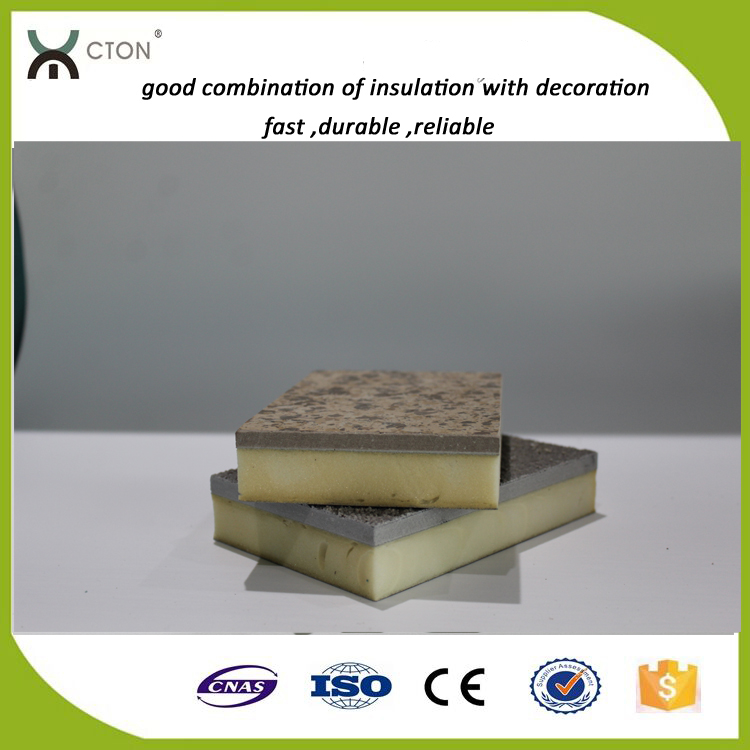 High quality XPS Foam board insulation extrusion board