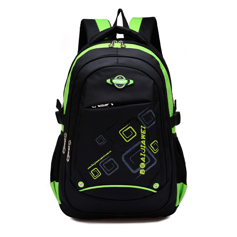 0c8d1c734187 Get Quotations · Good Quality middle school backpack for boys Children  school bags kids bags backpack for school girls
