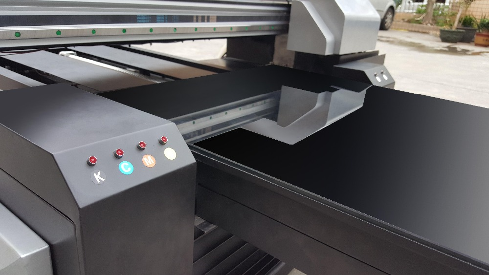 Konzentrieren Galaxy-Jet industrielle Digitaldrucker / digital Stoffdruckmaschine
