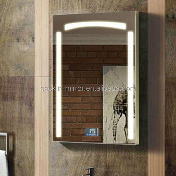 Decoratieve touchscreen badkamer spiegel spiegels product id 60425695124 - Decoratieve spiegel plakken ...