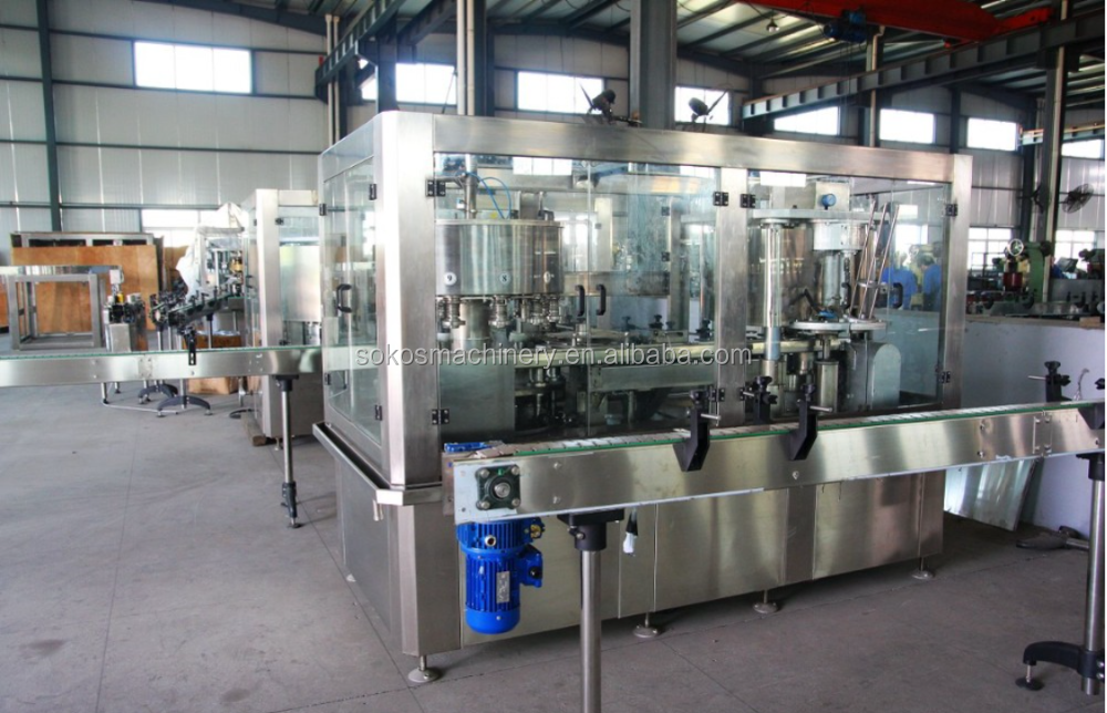 Semi automatic filling sealing tin can pepper spray filling machine