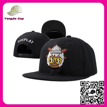 283b0935 Custom Design Your Own Cartoon Animal Hip-hop Snapback Hats - Buy Create  Your Own Snapback Hat,Create Your Own Snapback Hat,Hip-hop Snapback Hats ...