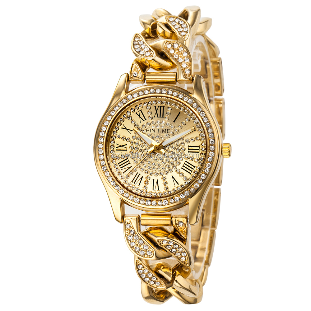 get iik buy black off golden online watches fancy couple