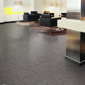 Delicieux Double Loading Polished Office Floor Porcelain Tiles Design 60x60cm