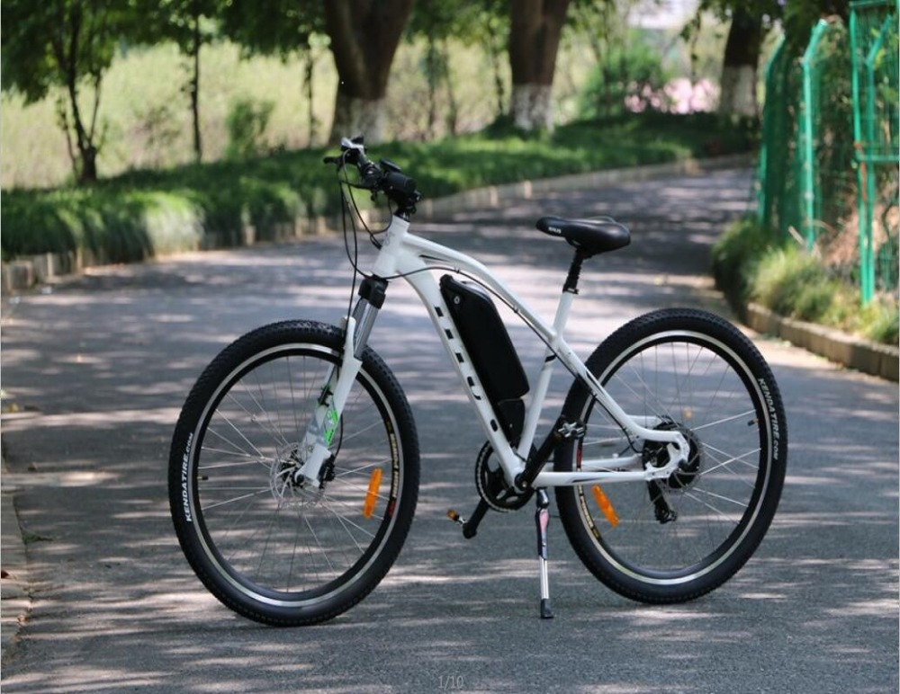CE approved 2016 36V 250W 8Fun mountain electric bicycle/Hidden battery e bike