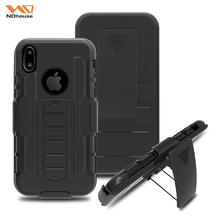 NDhouse Customise for iphone x anti-shock back case cover cheap