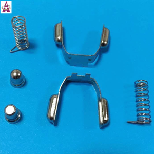 custom metal hardware stamping parts/Metal stamping part fabricate