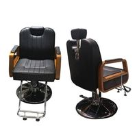 Modern Barber Electronic Barbering Chair Supplies