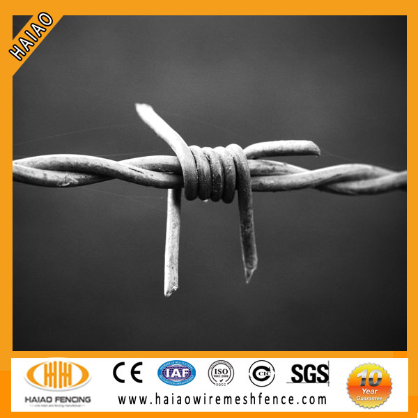Alibaba China Supplier Motto Barbed Wire/ Antique Barbed Wire For ...