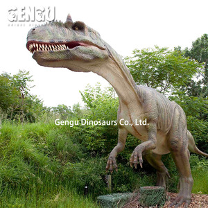 High Quality 3D Simulation Dinosaur For Commercial Park